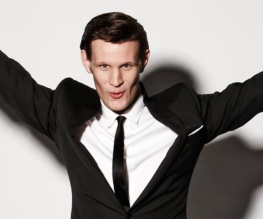 Matt Smith to star in Ryan Gosling's How To Catch a Monster