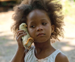 Annie to be played by Quvenzhané Wallis