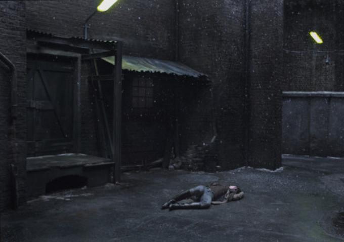 Lars Von Trier's Nymphomanic gets first image