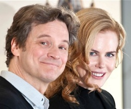 Colin Firth joins cast for Before I Go To Sleep