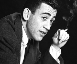 J. D. Salinger documentary goes to Harvey Weinstein