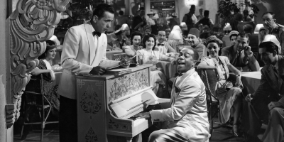 Future Cinema: Casablanca