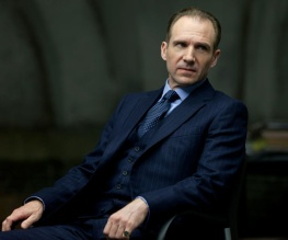 Fiennes to star in John Le Carré's Our Kind of Traitor