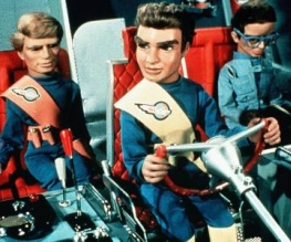 Thunderbirds remake is go!