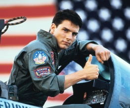 Top Gun takes in $1.9m in 3D IMAX re-release