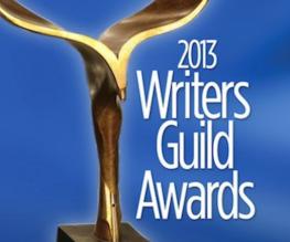 Argo and Zero Dark Thirty shine at Writers Guild Awards 2013