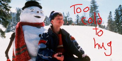 Top 10 snow day tips from the movies