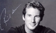 Cheat Sheet: Richard Gere