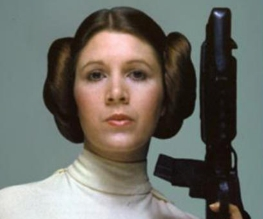 Star Wars' Princess Leia to reprise role