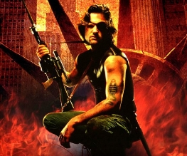 Escape from New York gets a remake