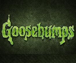 Goosebumps to see big screen time
