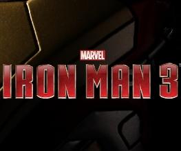 Iron Man 3 reveals armour