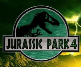 Jurassic Park IV bags director Colin Trevorrow