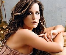 Kate Beckinsale in Edgar Allan Poe adaptation