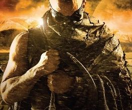 Vin Diesel reveals Riddick teaser