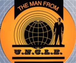 Tom Cruise as The Man from U.N.C.L.E.?