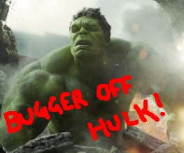 Joss Whedon denies Hulk movie is on the way