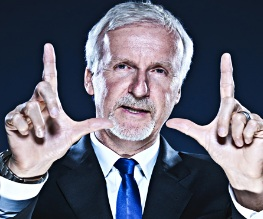 James Cameron 'almost there' with Avatar 2 and Avatar 3