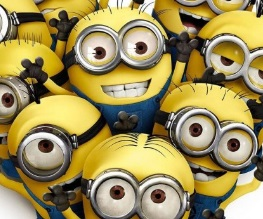 Despicable Me 2 debuts the laziest trailer of all time