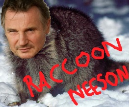 Liam Neeson lends his dulcet tones to The Nut Job