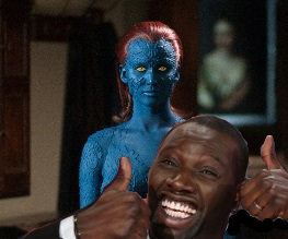 Omar Sy signs up for new X-Men film