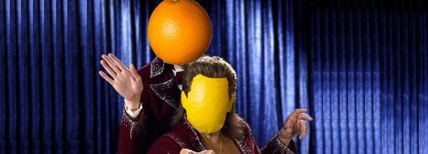 Orange(Wednesday)s and Lemons #106