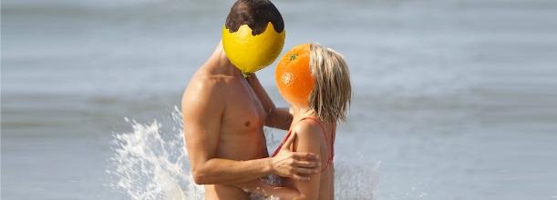 Orange(Wednesday)s and Lemons #104