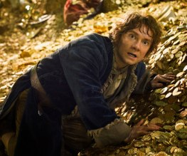 The Hobbit journeys to $1 billion milestone