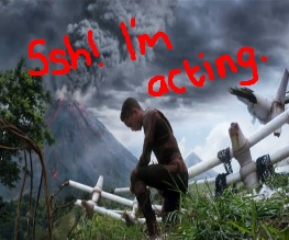 After Earth trailer number two has landed