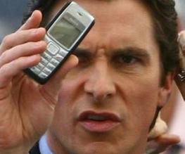 Christian Bale may play Moses!