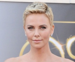 Charlize Theron joins untitled vigilante thriller