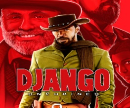 Django Unchained gets release in China