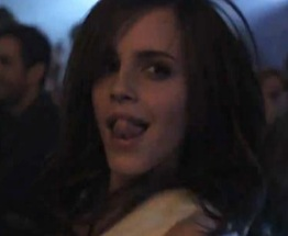 Emma Watson poledances in new Bling Ring trailer