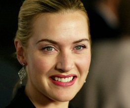 Kate Winslet confirmed for Divergent