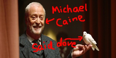 Friday Drinking Game #78 – Magicians