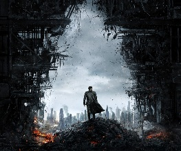 Star Trek: into Darkness has new teaser trailer