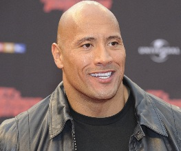 The Rock wants in on The Expendables 3