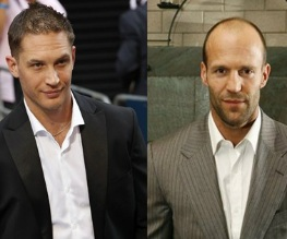 Jason Statham & Tom Hardy for Escape From New York remake?