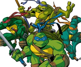 Teenage Mutant Ninja Turtles reveals less than amazing cast