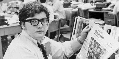 RIP Roger Ebert