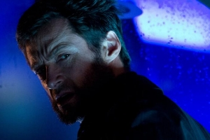 The Wolverine now in High-Res clarity