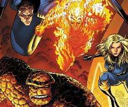 Fantastic Four reboot will start filming in June