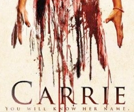 Carrie gets her first trailer