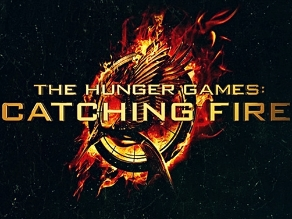 The Hunger Games: Catching Fire trailer at the MTV Movie Awards