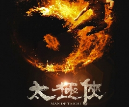 Man of Tai Chi releases teaser trailer