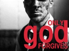 Only God Forgives gets red band trailer
