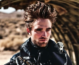 Robert Pattinson joins Map to the Stars