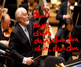 John Williams to return for Star Wars: Episode VII?