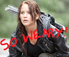The Hunger Games: Mockingjay to begin filming September 2013