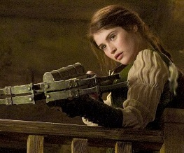 Gemma Arterton to star in Tomb Raider 3 film?